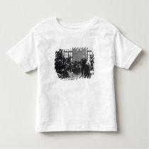 Lesson with Doctor Charcot at the Salpetriere Toddler T-shirt