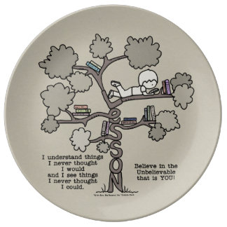 Lessons Learned Plate