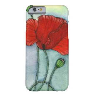 Lest We Forget Barely There iPhone 6 Case
