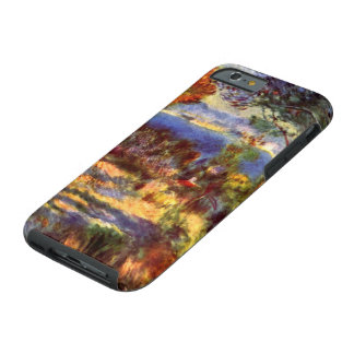 L'Estaque by Pierre Renoir, Vintage Impressionism Tough iPhone 6 Case