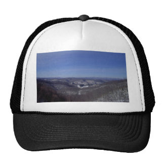 Lester From Above Trucker Hat