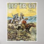 Let 'Er Go Poster