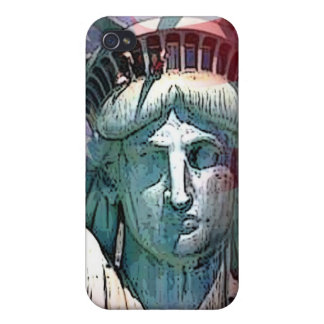 let freedom ring case for iPhone 4