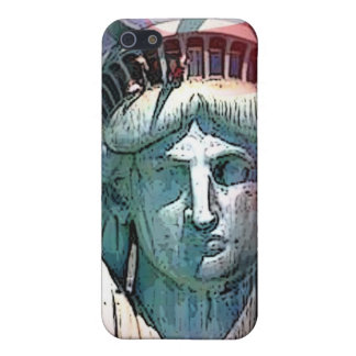 let freedom ring case for iPhone 5