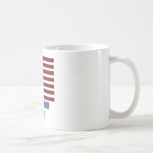 let freedom ring copy coffee mugs