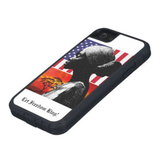 Let Freedom Ring! iPhone SE/5/5s Case