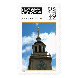 Let Freedom Ring Stamps
