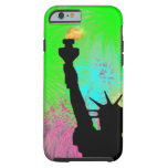 Let Freedom Ring Tough iPhone 6 Case
