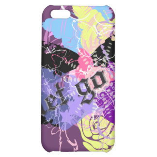 Let go~ iPhone 5C covers