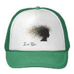 Let Go Yoga Gift Trucker Hat