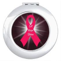 Let Hope Shine Mirror