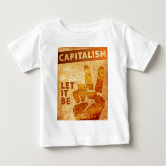 Let It Be Baby T-Shirt