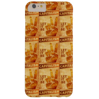 Let It Be Barely There iPhone 6 Plus Case