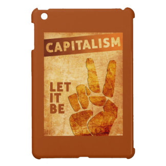 Let It Be iPad Mini Cover