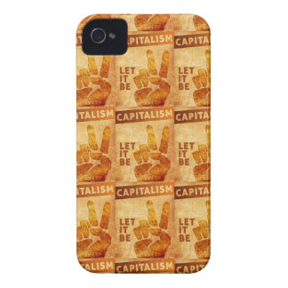 Let It Be iPhone 4 Case-Mate Case