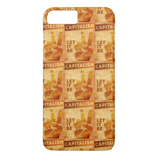 Let It Be iPhone 8 Plus/7 Plus Case