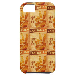 Let It Be iPhone SE/5/5s Case