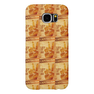 Let It Be Samsung Galaxy S6 Cases