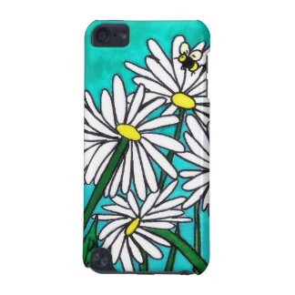 LET IT BE SPRING iPod TOUCH (5TH GENERATION) CASES
