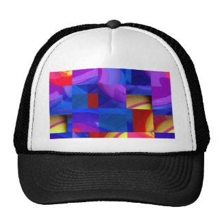 Let it be trucker hat
