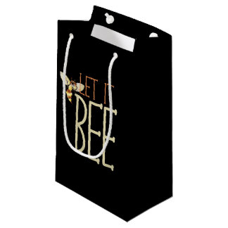 Let it BEE Small Gift Bag
