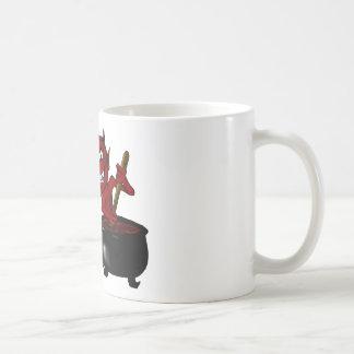 Let It Fail Coffee Mug