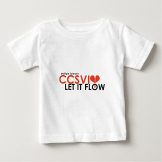Let it Flow T Shirt