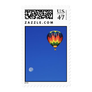Let it Fly! Postage