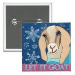 Let It Goat button