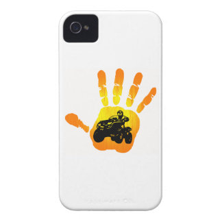 LET IT LOOSE Case-Mate iPhone 4 CASE