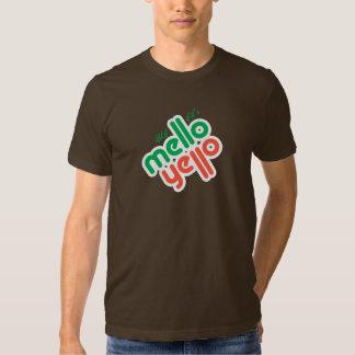 Let It Mello T-Shirt