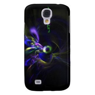 Let It Play Samsung Galaxy S4 Case