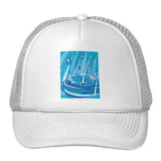 Let It Rain Trucker Hats
