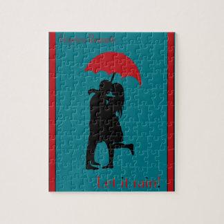 Let it rain! jigsaw puzzle