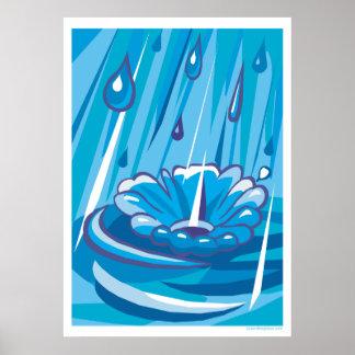 Let It Rain Posters