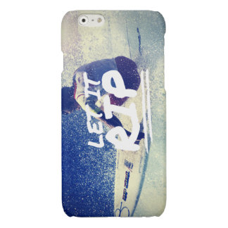 Let It Rip Glossy iPhone 6 Case