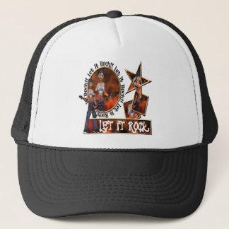 Let It Rock - Hat