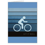 Let It Roll Cards