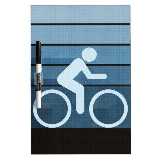 Let It Roll Dry Erase Board