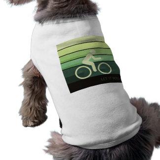 Let It Roll T-Shirt