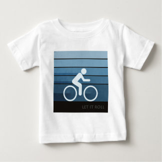Let It Roll Tee Shirts