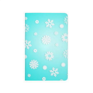 Let it Snow Christmas Lists Journal