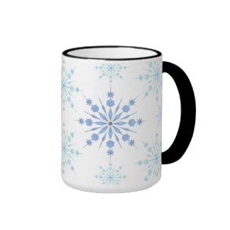 Let It Snow Holiday Mug