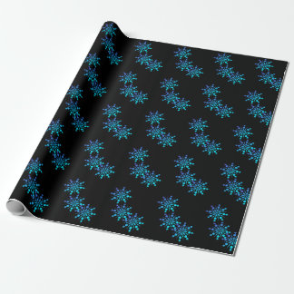 Let it snow! Holiday Wrapping Paper