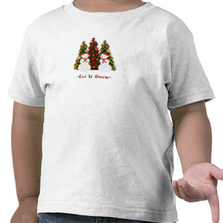 Let It Snow KidsSweatshirt Pull Over Sweatshirts