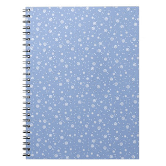 Let It Snow! Notebook