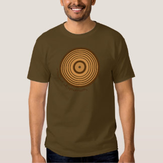 Let It Spin T Shirts