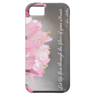 Let life flow through the filter of... iPhone SE/5/5s case