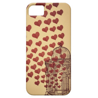Let Love Free iPhone 5 Cases