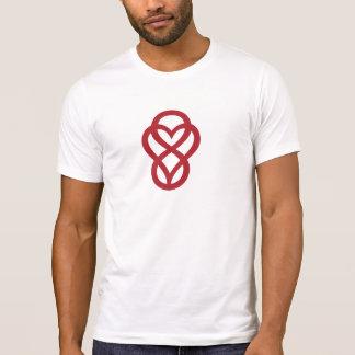 Let Love Out Men's Vintage T-shirt
